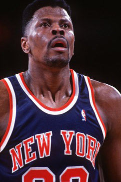 1990 New York Knicks Season