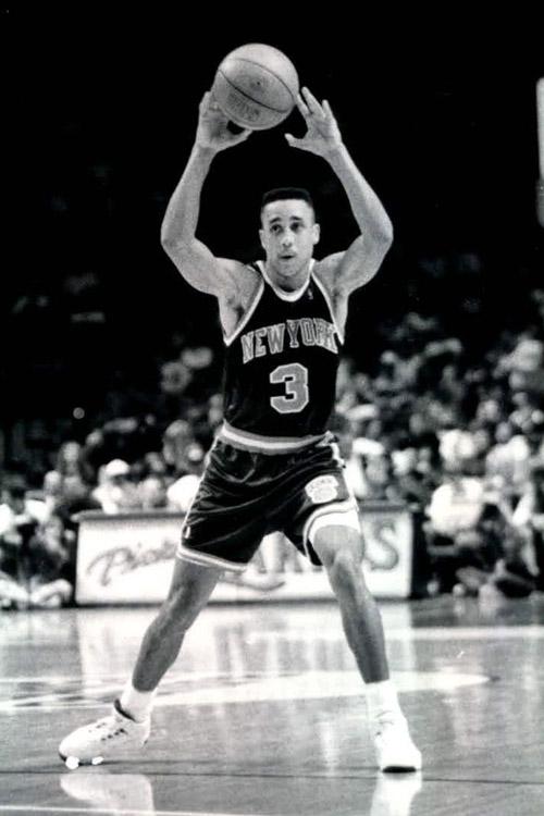 1991 New York Knicks season