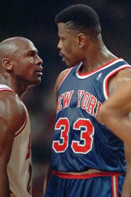 1992 New York Knicks season