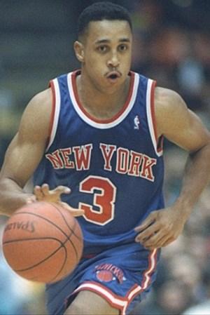 1993 New York Knicks Season