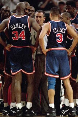 1994 New York Knicks Season
