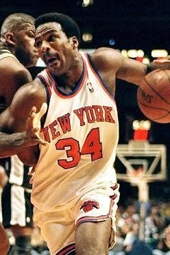 1996 New York Knicks Season