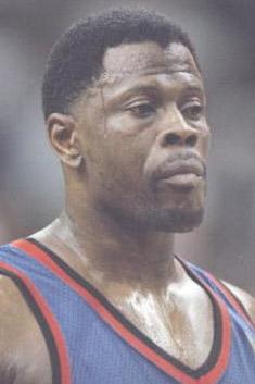 1997 New York Knicks Season