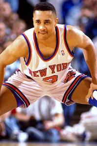 1999 New York Knicks Season