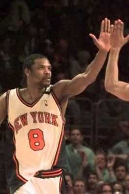 2000 New York Knicks Season