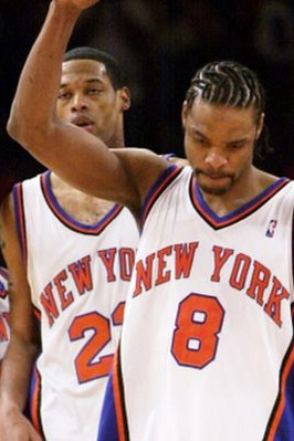2002 New York Knicks season