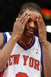 2003 New York Knicks season