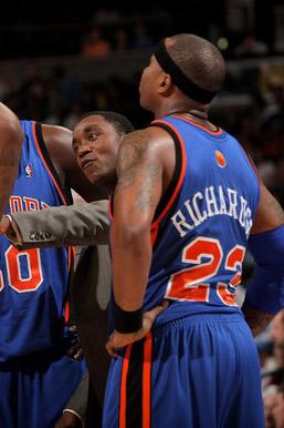 2007 New York Knicks season