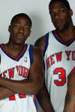 2008 New York Knicks season