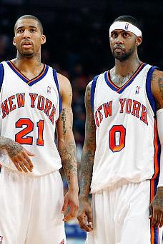 2009 New York Knicks Season