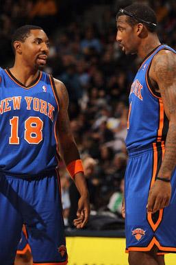 2010 New York Knicks season