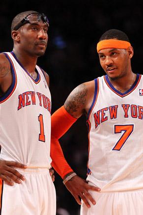 2012 New York Knicks season