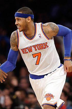 2013 New York Knicks season