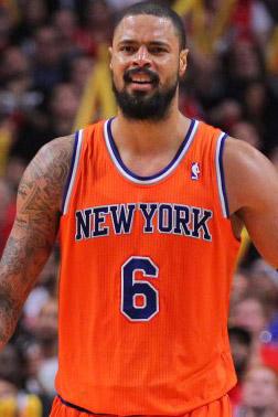 2014 New York Knicks Season