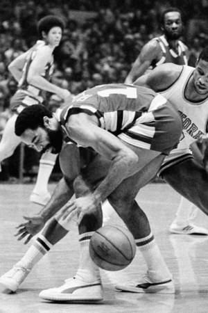1976-77 New York Nets Season