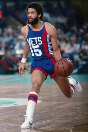 1978-79 New Jersey Nets Season