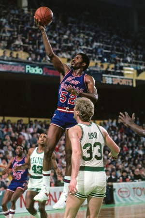 1980-81 New Jersey Nets Season
