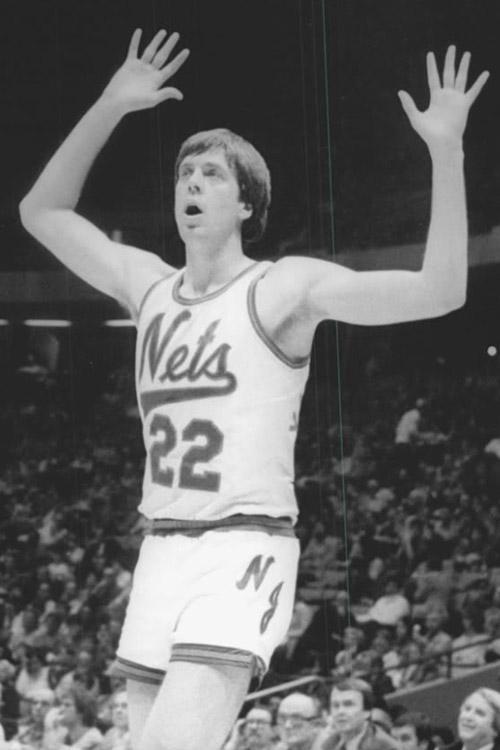 1982 New Jersey Nets season