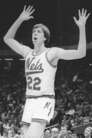 1981-82 New Jersey Nets Season