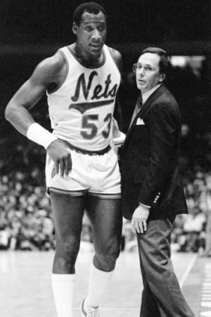 1982-83 New Jersey Nets Season