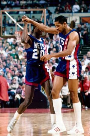1984-85 New Jersey Nets Season