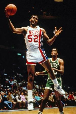1985-86 New Jersey Nets Season