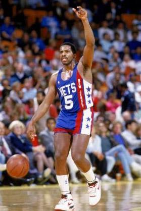 1986-87 New Jersey Nets Season