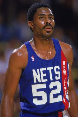 1988-89 New Jersey Nets Season