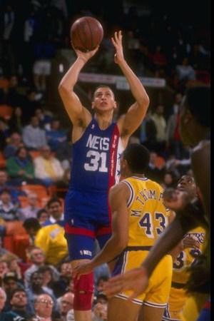 1989-90 New Jersey Nets Season