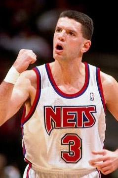 1991-92 New Jersey Nets Season