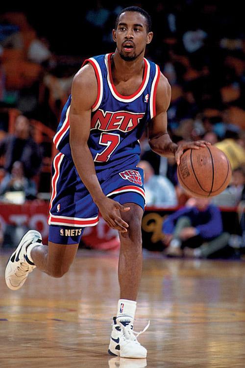 1993 New Jersey Nets season