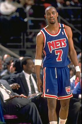 1993-94 New Jersey Nets Season