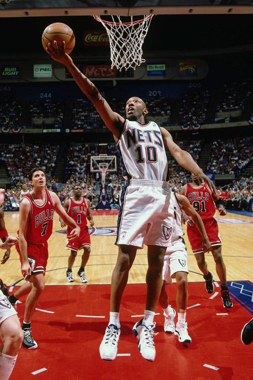 1998 New Jersey Nets season
