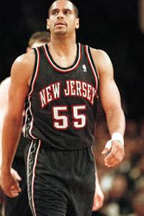 1998-99 New Jersey Nets Season