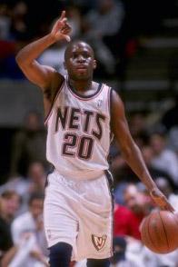1999-00 New Jersey Nets Season