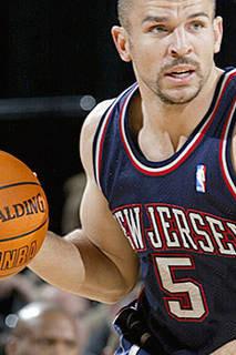 2001-02 New Jersey Nets Season