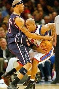2003-04 New Jersey Nets Season