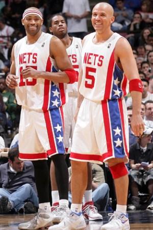 2004-05 New Jersey Nets Season