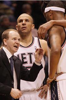 2005-06 New Jersey Nets Season