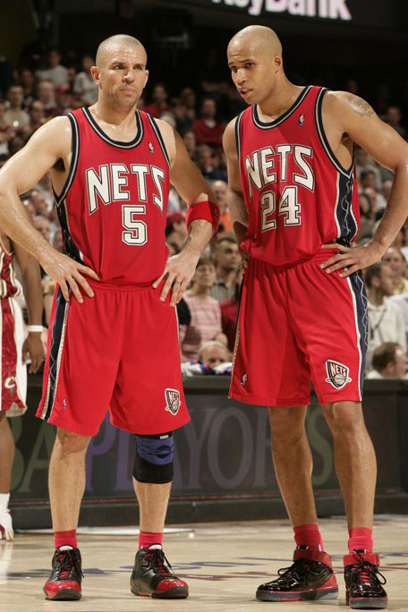 2007 New Jersey Nets season
