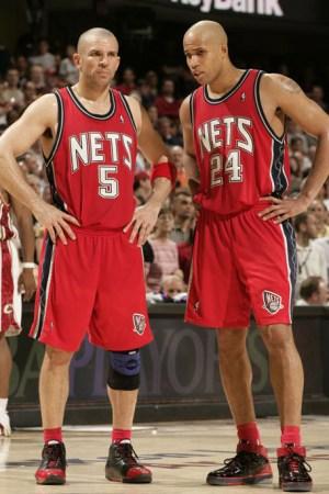 2006-07 New Jersey Nets Season