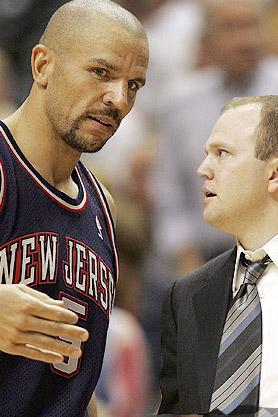 2007-08 New Jersey Nets Season