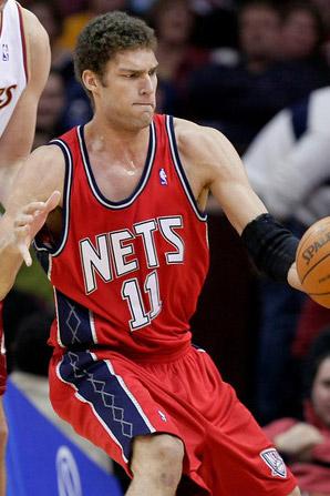 2009-10 New Jersey Nets Season