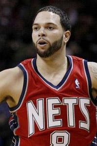 2010-11 New Jersey Nets Season