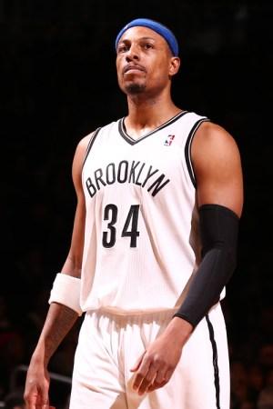 2013-14 Brooklyn Nets Season