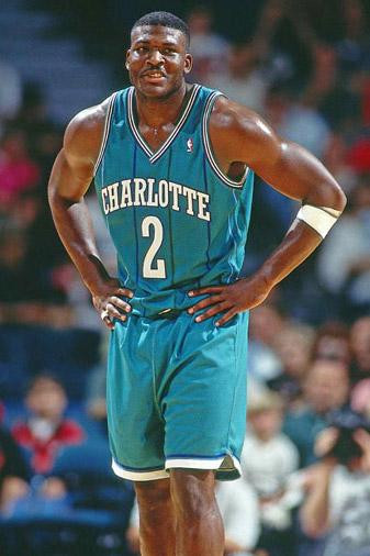 1990 Charlotte Hornets season