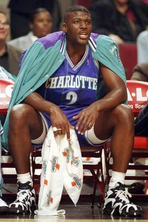 1990-91 Charlotte Hornets Season