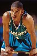 1993-94 Charlotte Hornets Season