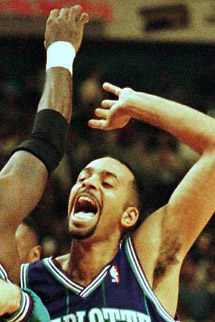 1998 Charlotte Hornets season