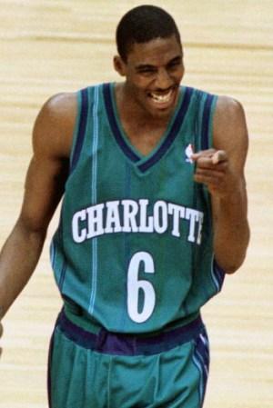 1998-99 Charlotte Hornets Season